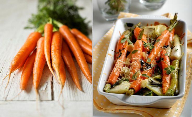 Premýšľate nad ľahkým jedlom? Máme pre vás recept, ktorý je pre dnešný deň ako stvorený. Ospevuje mrkvu, vitamínovú superhrdinku.