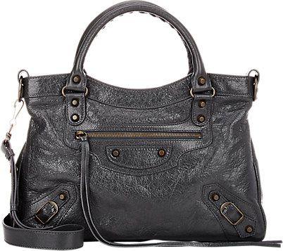 Balenciaga Classic Town Bag - - Barneys.com
