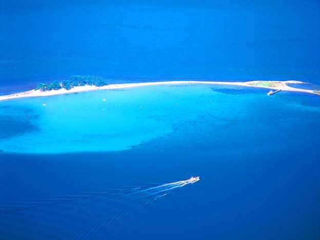 フェリーで渡る福井の無人島が面白過ぎる Uninhabited island of Fukui to cross by a ferry, Japan