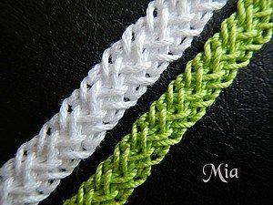 Master class sobre tricô fio.  | Mestres Fair - artesanal, feito à mão