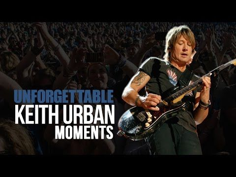 Keith Urban Throws Summer Party in 'Wasted Time' Video