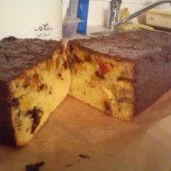 Fotografie receptu: Slavnostní biskupský chlebíček
