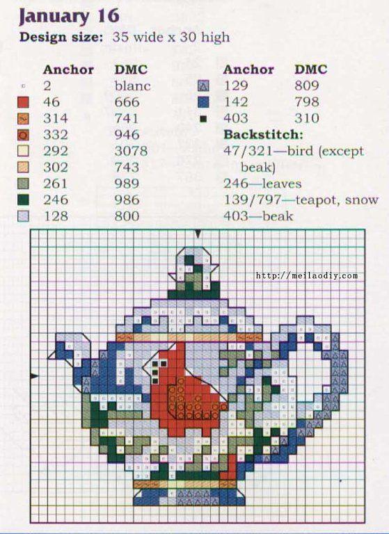 isabelle vautier (pág. 4) | Aprender manualidades es facilisimo.com