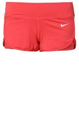 Outlet Nike Performance ACE COURT - Korte broeken - ember glow/white Coraal: 18,95 € Bij Zalando (op 23/02/16). Gratis verzending & retournering, geen minimum bestelwaarde en 100 dagen retourrecht!