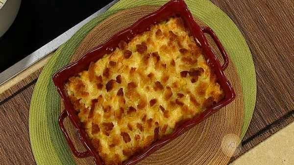 Mac And Cheese Bbc Food