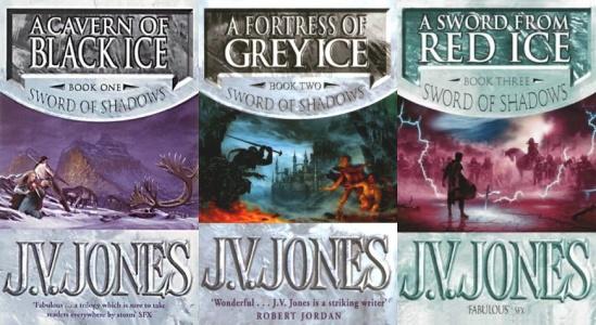 jv jones watcher of the dead book 5