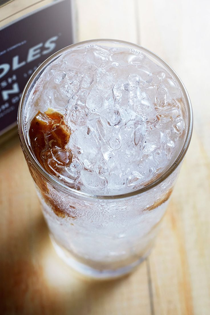 Boodles + Tonic of Arabia: 1oz Boodles Gin 2oz tonic water Date for garnish Directions: Add ingredients into a glass and stir. Garnish with date and serve