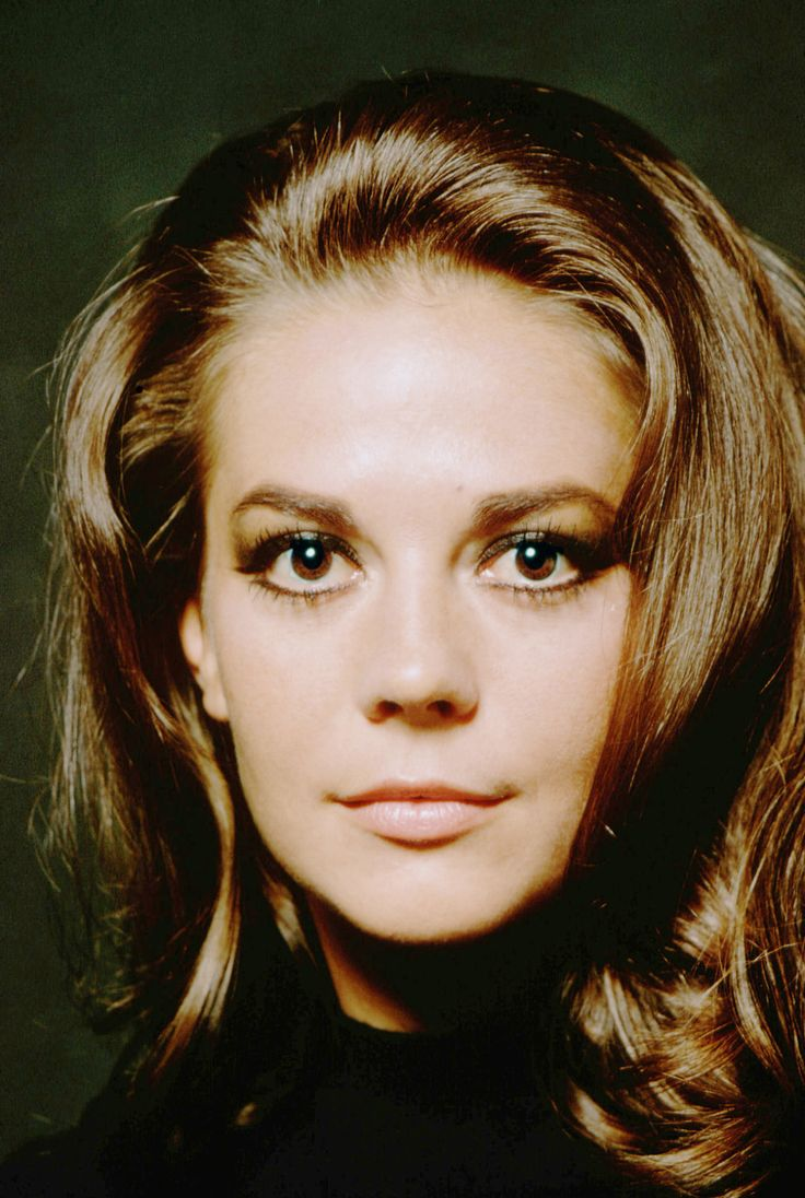 Natalie Wood - flawless face