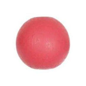 Wood Beads, 16mm, Pink, 10pc pack