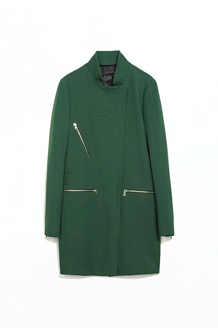 52 Gorgeous Coats For Every Budget #refinery29  http://www.refinery29.com/affordable-winter-coats#slide13