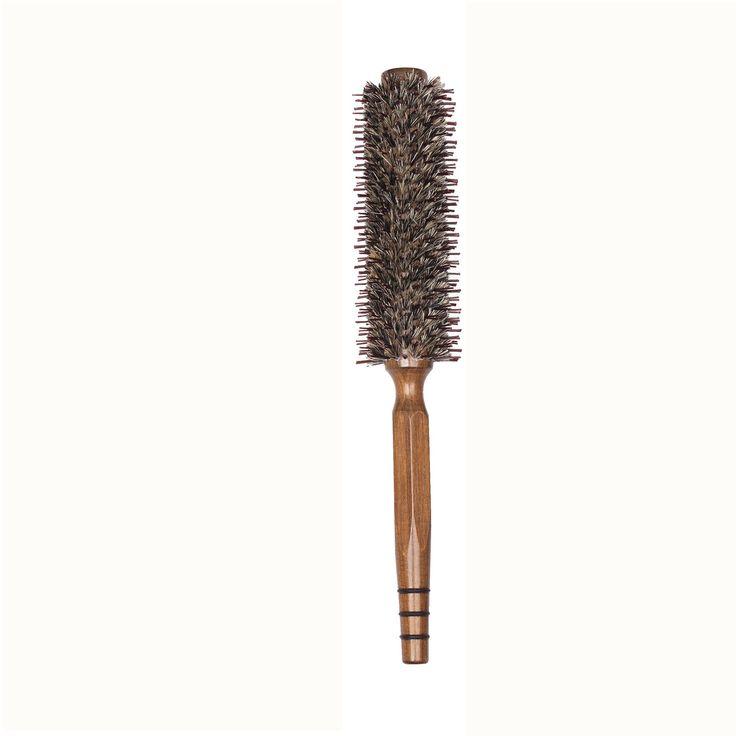 Professional Hair Straightener Brush