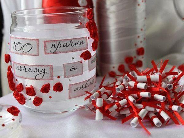 Как оформить квартиру ко Дню святого Валентина: 20 идей - Woman's Day