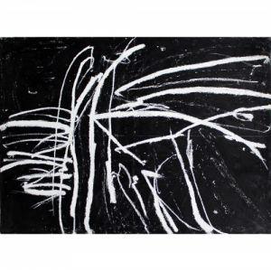 artist: joseph hart / title: untitled ii, 2013 / year: 2013 / medium: painting / medium detail: oil on canvas / dimensions: 52.00 h x 72.00 w in.