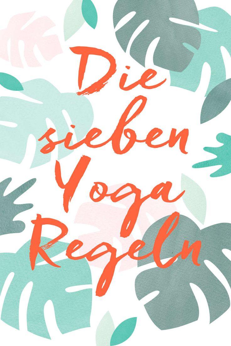 Yoga-Übungen für Anfänger: 6 Tipps zur Entspannung