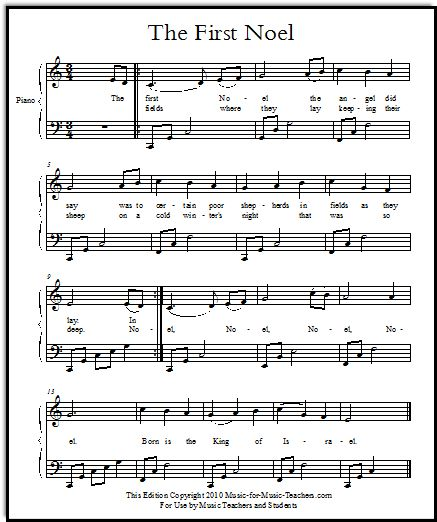 1000 Ideas About Piano Sheet Music On Pinterest: 1000+ Images About Christmas Songs On Pinterest