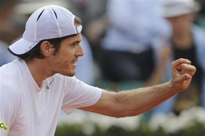 Tommy Haas:´ You can´t buy ATP points!´