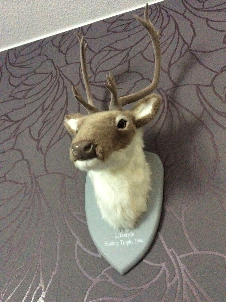 Deer hunting :)