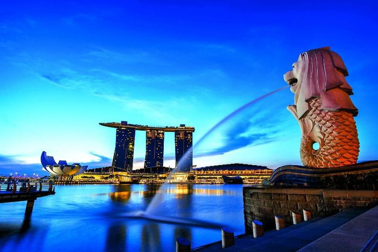 Leisure holiday at #Singapore blend of culture, cuisine, arts & architecture.