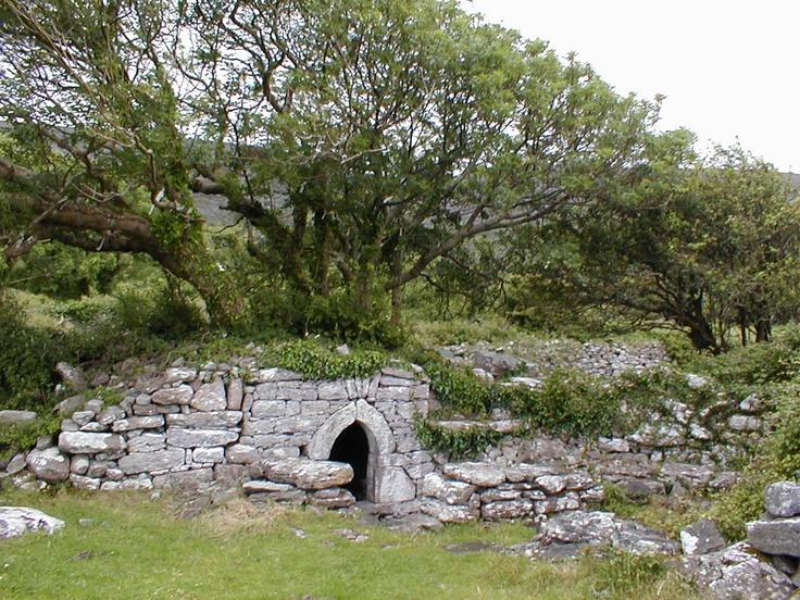 Gleninagh Holy Well, Ireland