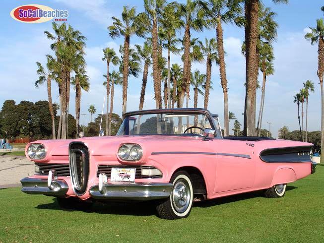 Best Ford Edsel Images On Pinterest Vintage Cars Car And