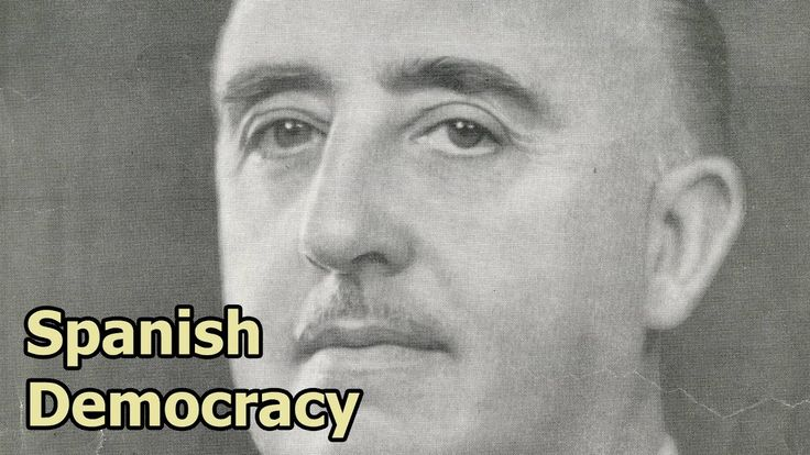 On This Day - 27 December 1978 - Spain Becomes A Democracy