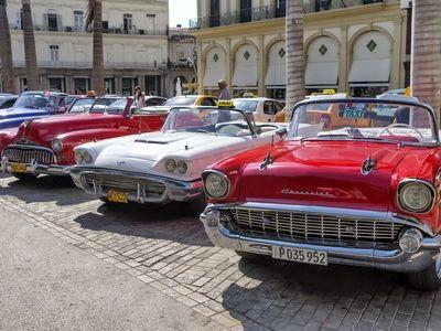 Best Cars Of Cuba Images On Pinterest Havana Cuba Vintage