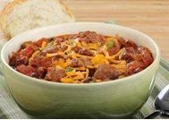 The World Champion Chili Recipe is a classic chili recipe that is perfect for dinner. Your family will surely love the taste because of the spiciness of the dish. This is worth to cook because it gives you news flavors that you surely love to have.   - ChiliRecipes.net