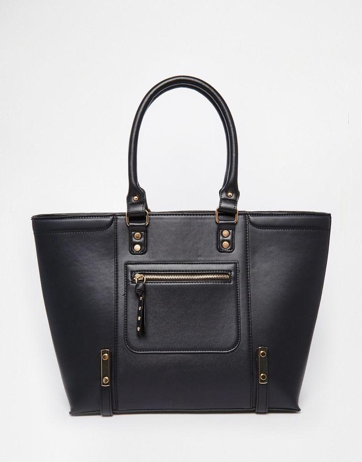 Image 1 ofNew Look Tote Bag