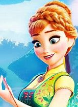 Image result for Ana Frozen