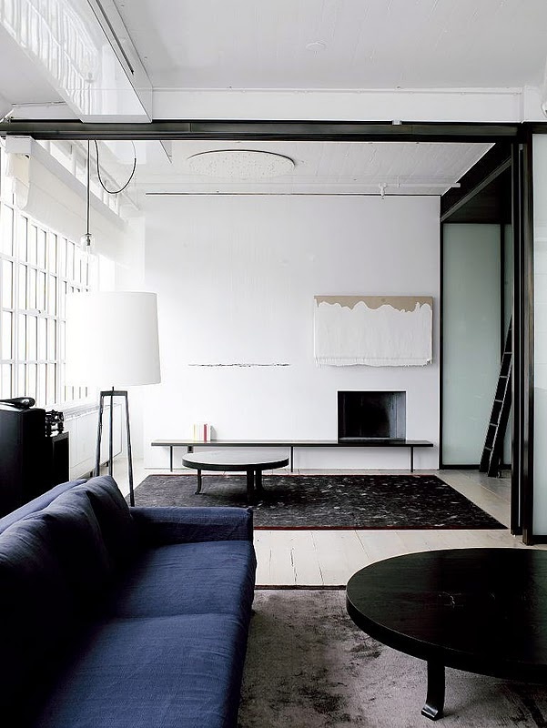 Fearon Hay / Manhattan Loft