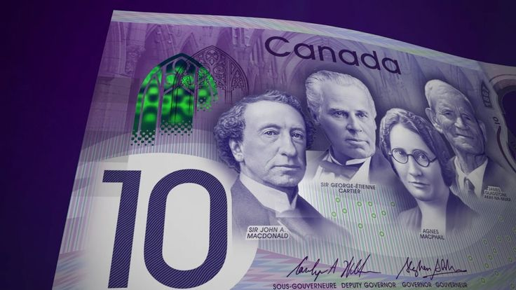 Introducing the Canada 150 Bank note. Discover the special design elements of the Canada 150 bank note that celebrate our history, culture and land. Read about the note's cutting-edge security features: http://www.bankofcanada.ca/banknote150 #Canada150 #BankNote #Canada