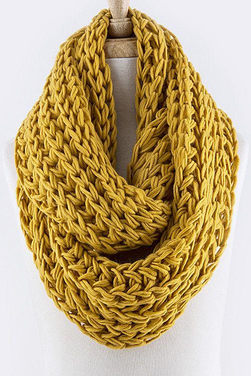 """- Wear it as wrap or hoodie - Approx. 54"""" length x 15""""width - 100% Acrylic…"""