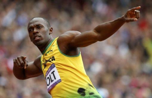 Usain Bolt 'can't turn into Kim Kardashian,' says agent