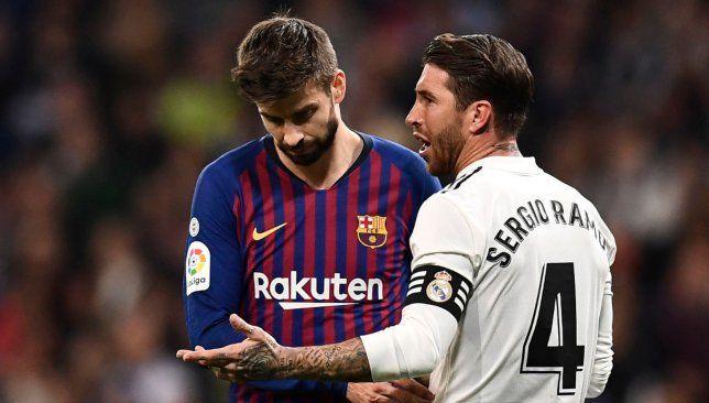 توقيت غريب للكلاسيكو بين برشلونة وريال مدريد موقع سبورت 360 تدرس رابطة أندية الدوري الإسباني لكرة ال Barcelona Vs Real Madrid Real Madrid Real Madrid Game