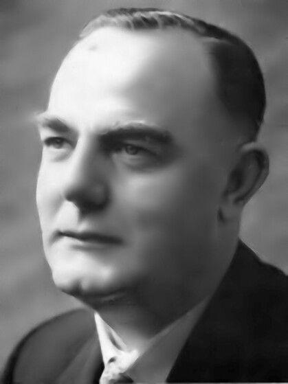 Die 8ste Eerste Minster:  Balthazar Johannes Vorster
