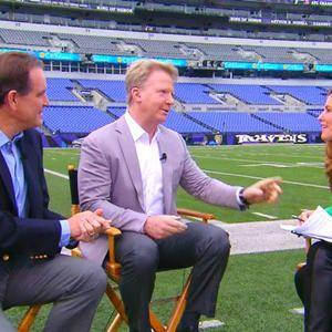 Thursday Night Football kicks off tonight on CBS