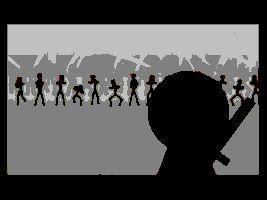 epic stick fight gif - Google Search