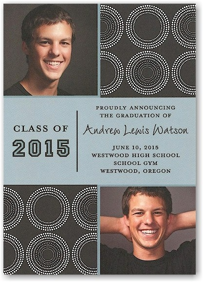 sample graduation invitations