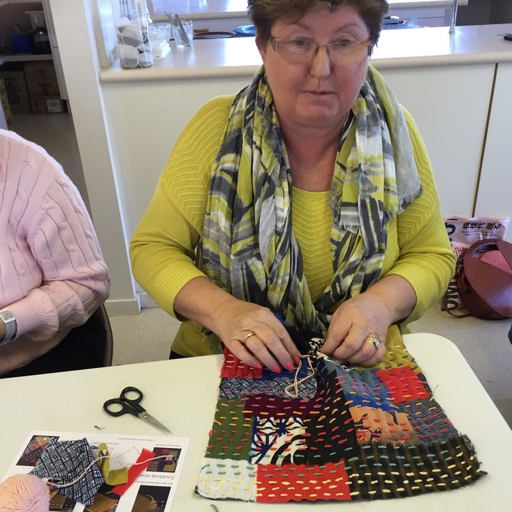 Fabric with Panache is a specialist patchwork outlet, online, and distributing through major Australian Quilt Shows. Beverley has extensive experience with cotton fabrics and colour co-ordination.