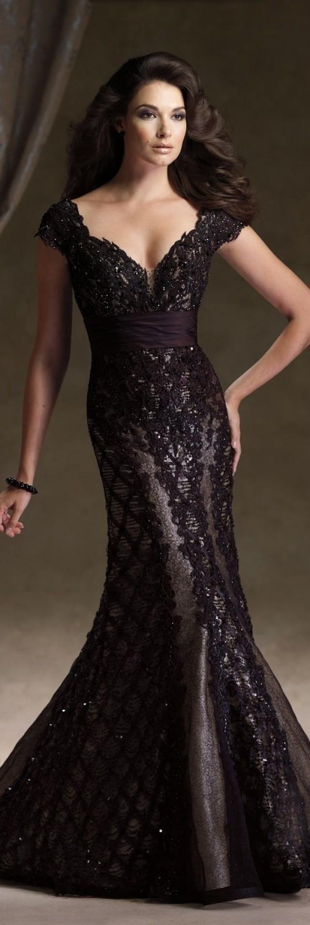704 besten Dresses Bilder auf Pinterest | Schöne kleider, Alexander ...