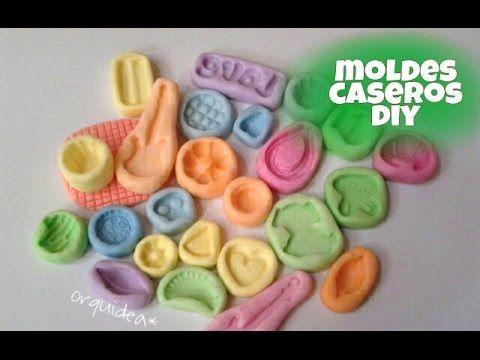 Venta de moldes en mi página de facebook http://www.facebook.com/orquideacoldporcelain