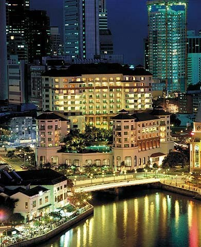 Book your Swissotel Merchant Court in Singapore with au.explura.com. Great deals for Singapore Swissotel Merchant Court with Hotel Photo's, Reviews and Overviews.