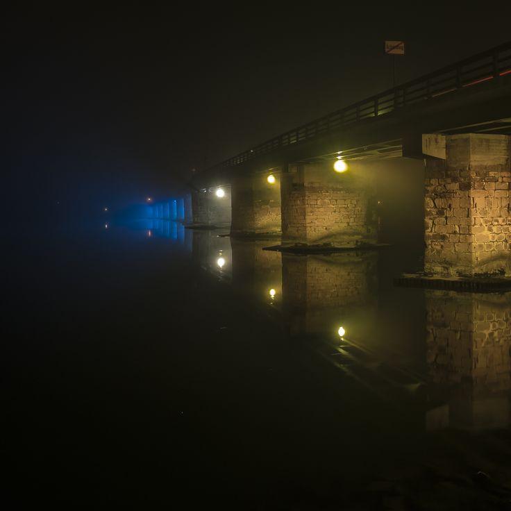 Schärding, Innbrücke