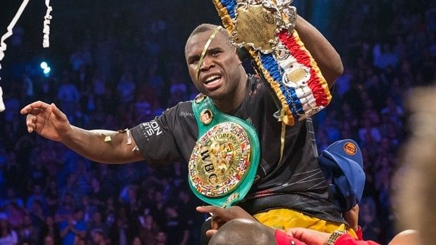 Is Adonis Stevenson The One Who Can Beat Sergey Kovalev?