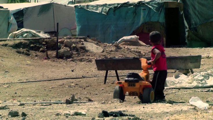 Syrian Refugees in Lebanon on Vimeo