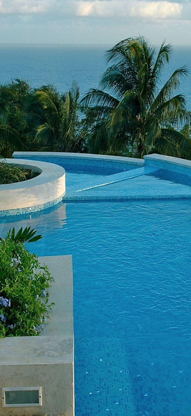best designer pools u hot tubs images on pinterest