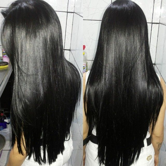 Instagram media by ninja4278 - #hairlovers #hair #blackhair