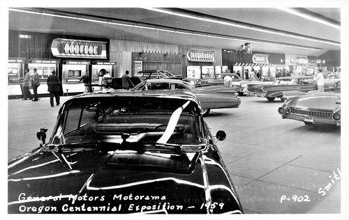 1959 General Motors Motorama   Alden Jewell   Flickr