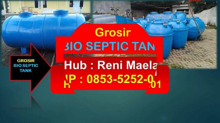Grosir Bio Septic Tank Bandung   biofil septic tank   0853-5252-0801