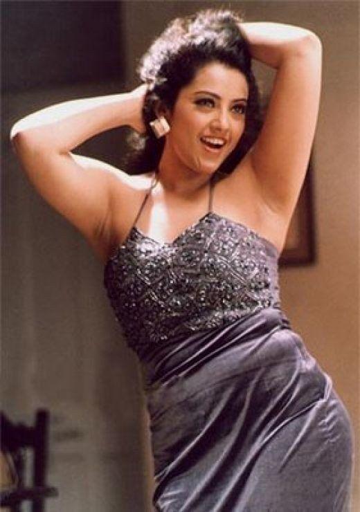 Tamil actress meena hot images